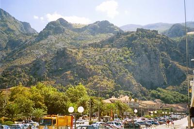 Kotor, Montenegro - Kimberly Collins