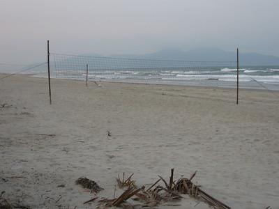 R&R at China Beach - Leslie Rowley
