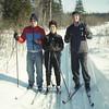 Stan, Pam, and Paul at ABR.   3/06 ski trip