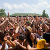 Boys Like Girls crowd