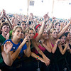 All Time Low Crowd