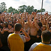 As I Lay Dying crowd