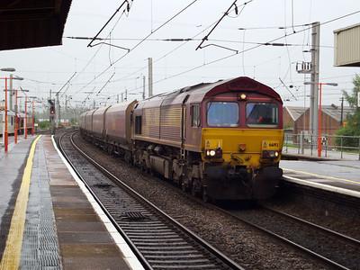 66193  1138/6s78 Ironbridge-Ravenstruther