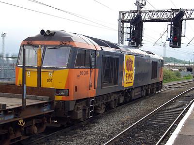 60007 6e33 Castleton-Arpley