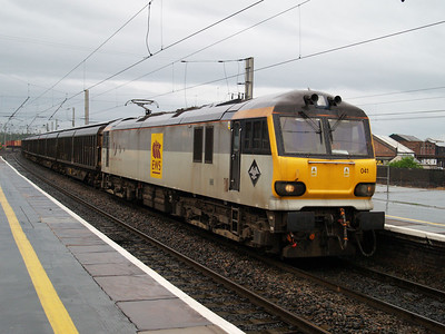 92041 1930/6c73 Bescot-Carlisle