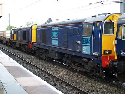 66403_20310_20312 1848/6k73 Sellafield-Crewe