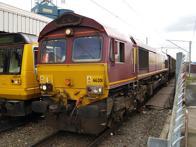 66201  1315 Knowsley-Immingham