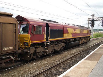 66087 1402/6F42 Blackburn-Warrington Arpley