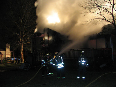 Washington Twp. 3-30-06