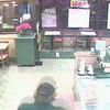 Video of Suspect