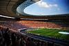 "Stadium before kickoff. More at: &nbsp <a href=""http://si.smugmug.com/gallery/1659530"">http://si.smugmug.com/gallery/1659530</a>"