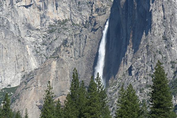 Yosemite Spring 2006