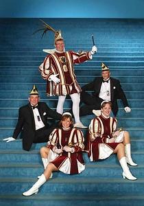 Kabinet van Prins Ton den Tweede (Janssen)