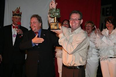 Winnaar Schlagerfestival Ton Janssen