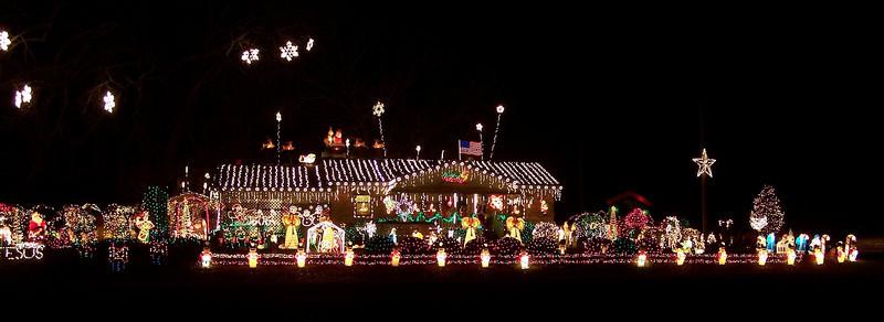 Christmas Lights 2006