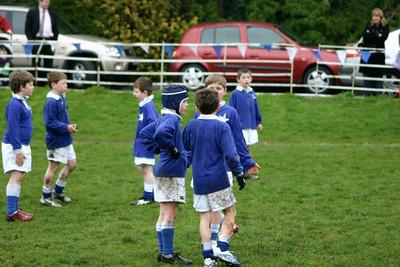 F2 & 2(1) Rugby Finals