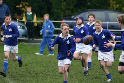 F5 & F6 Rugby Finals