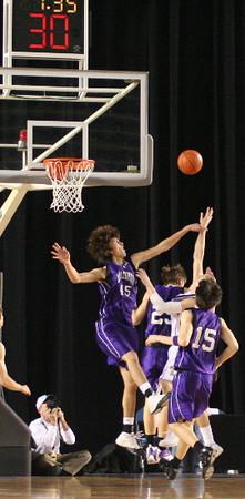 Boys/Girls State Basketball