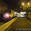 232 stands in Killarney with the 1830 Heuston - Tralee. Fri 03.11.06