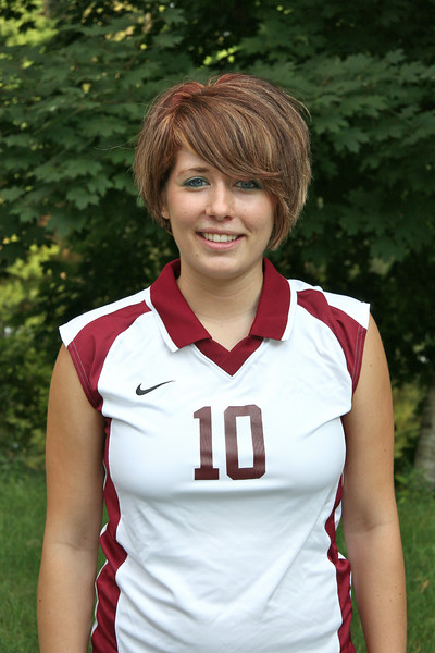 Chantel Doan right side hitter transfer from Lake Superior State University