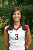 Rachel Stuewer - Defensive Specialist