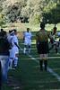 Warriors vs Concordia 2007