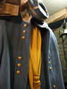 Union soldier uniform. We may be related.