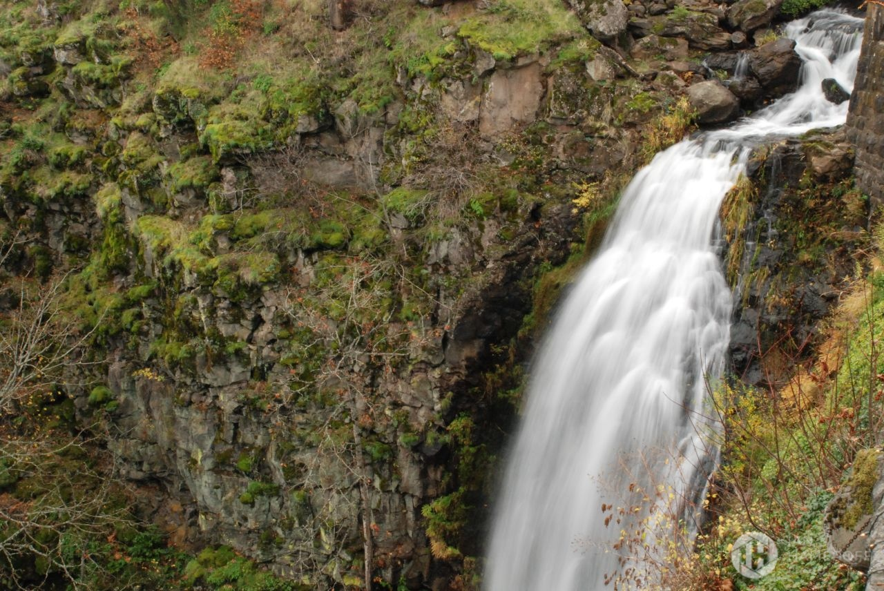 Wah Gwin Gwin Falls