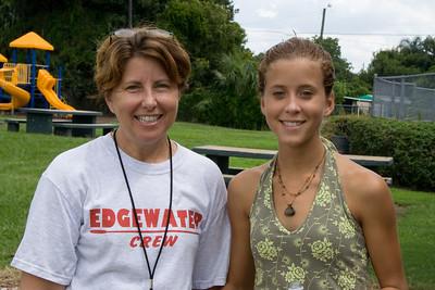2007-2008 EHS Crew Season