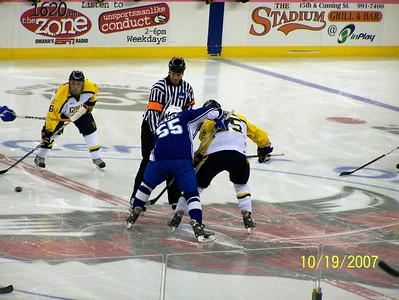 2007-2008 Hockey