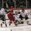 March 9, 2007 <br /> 2nd Round CCHA Playoffs at Michigan State
