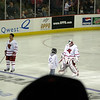 November 18, 2007 <br /> versus Ferris State