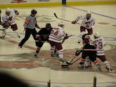 Nebraska-Omaha v Princeton Dec 30, 2007