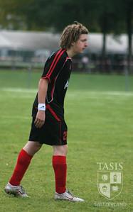 SGIS Boys 2007