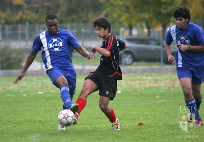 2007 SGIS Soccer Tournament