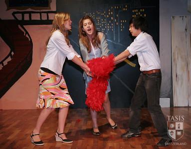 Annie - Middle School Musical 2008
