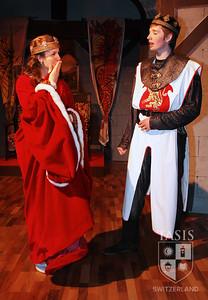 Camelot 2008