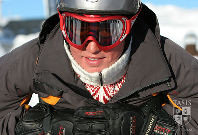 Crans Montana 2008