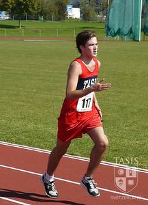 Cross Country 2007