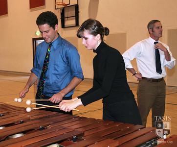 Marimba Concert