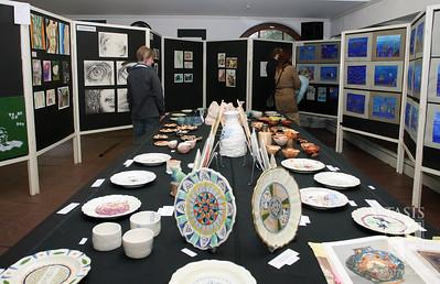 Student Art Exhibition