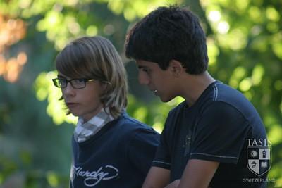10th Grade Fiesta