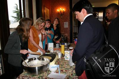 International Week 2008