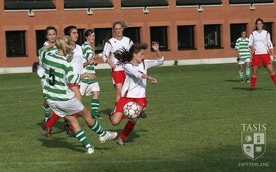 SGIS Soccer Tournament 2007