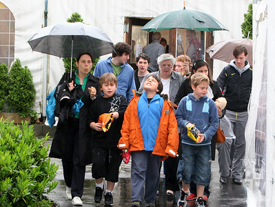 Spring Arts Festival 2008