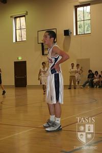 TASIS versus TASIS England