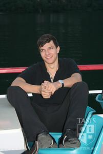 The Boat Dance 2007