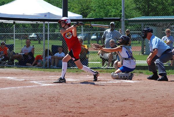 ASA State Championship
