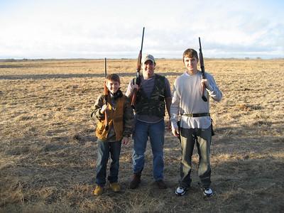 KIP, COOPER AND DEAN LEWIS JAN 2008