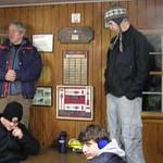 Klondike January 08